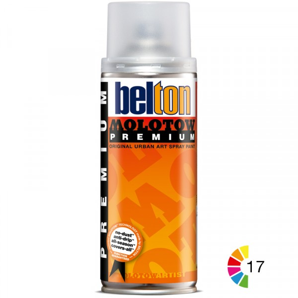 Belton Molotow Premium Transparent 400ml