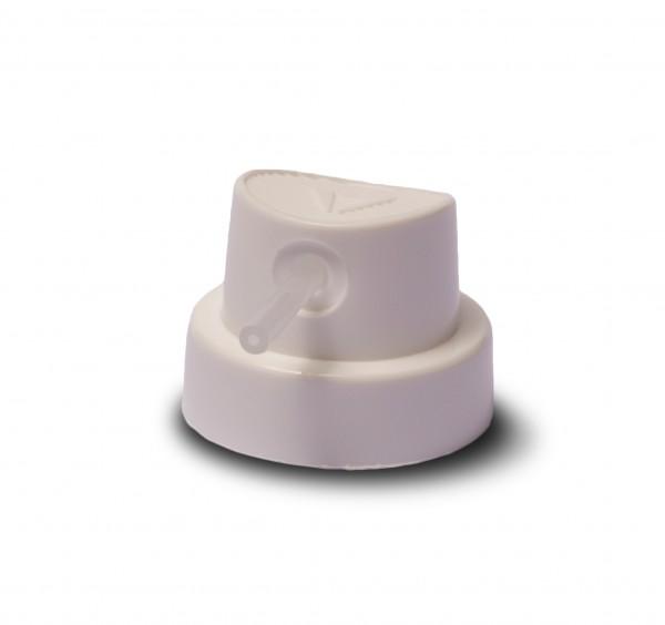 Needle Cap white