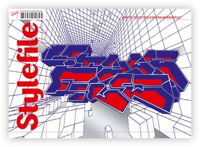 Stylefile #50 Magazin Mirrorfile