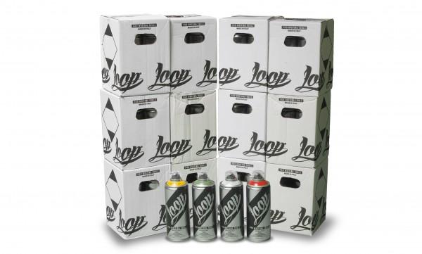 Loop Colors 48er Sparpack