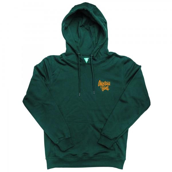 Montana Hoodie Tag Shapiro Green