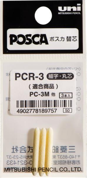Uni Posca Tips PC-3M 3er Set