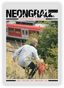 Neongrau #5 Magazin