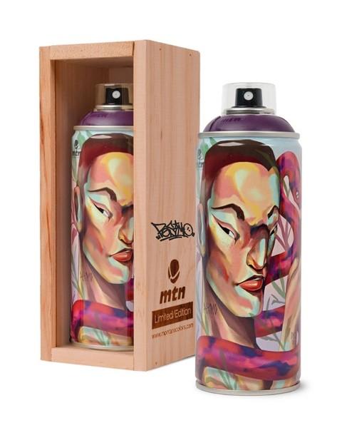 MTN Pesimo Limited Edition