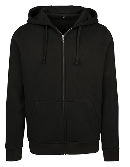 BYB Merch Zip Hoody XS bis 5XL