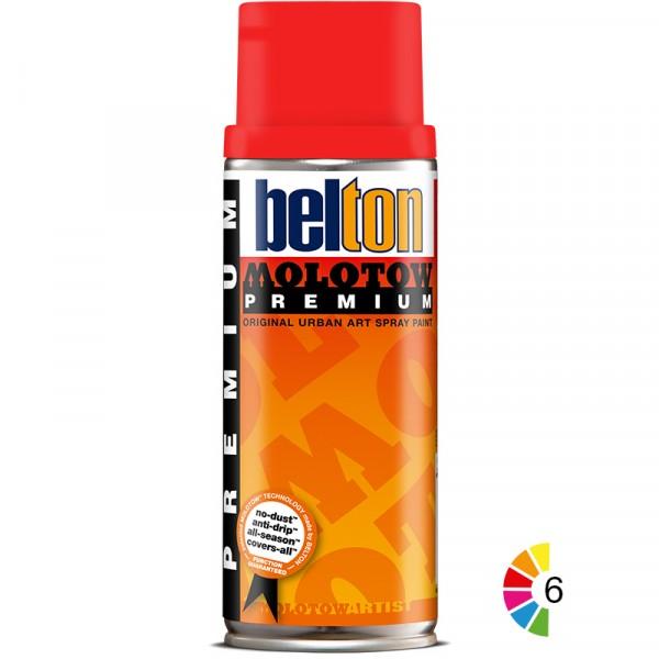 Belton Molotow Premium Neon 400ml