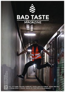 Bad Taste Magazin #24