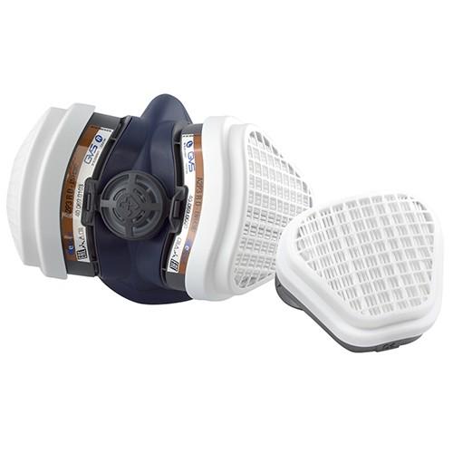 GVS Elipse A2P3 Atemschutzmaske