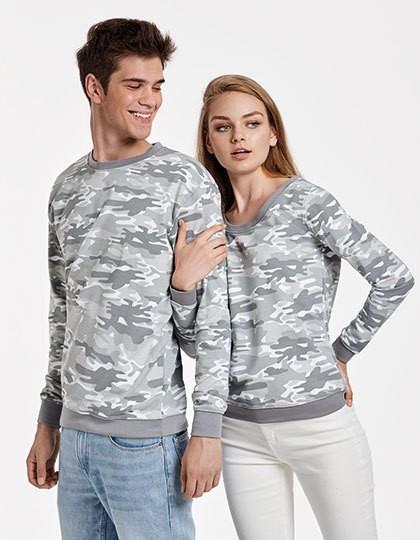 Roly Malone Sweatshirt 2 Farben