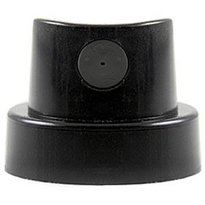 Super Skinny Cap black/black