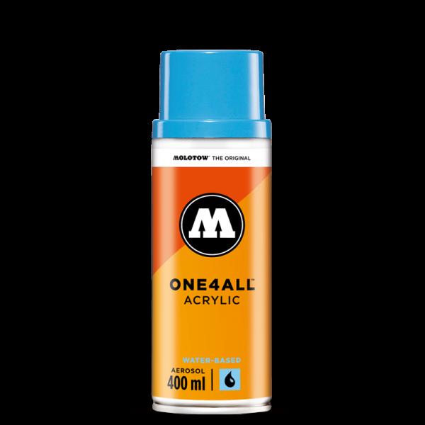 Belton Molotow One4All  Acrylic Waterbased Spray 400ml
