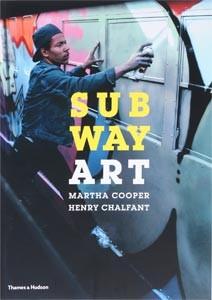 Subway Art Softcover englisch Buch