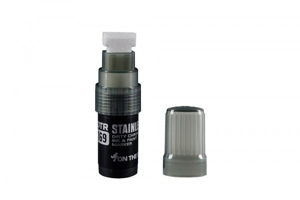 OTR.169 Stainless Steel 20mm Mini Marker