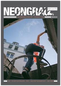 Neongrau #6 Magazin