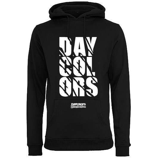 Daycolors Heavy Hoodie