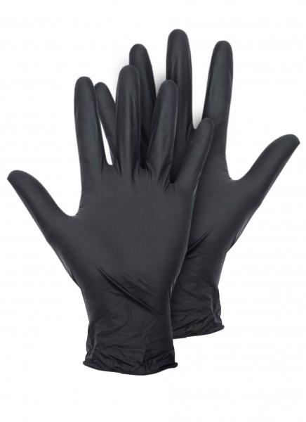 Montana Nitril Handschuhe 100Stk