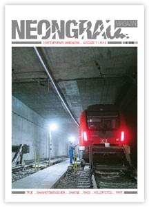Neongrau #7 Magazin