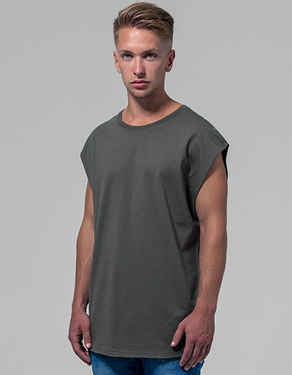 BYB Sleeveless T-Shirt in 3 Farben