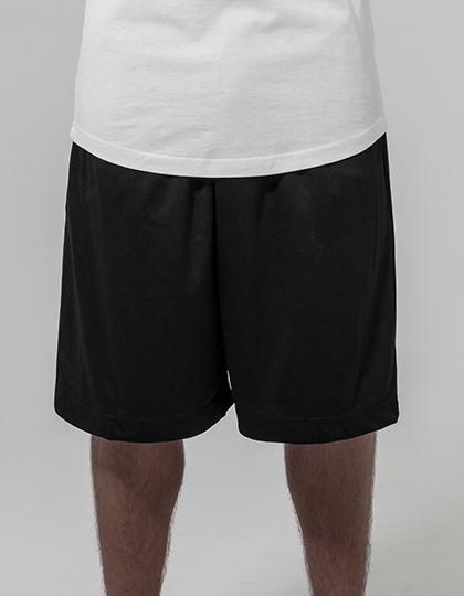 BYB Mesh Shorts 2 Farben