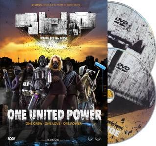 One United Power DVD