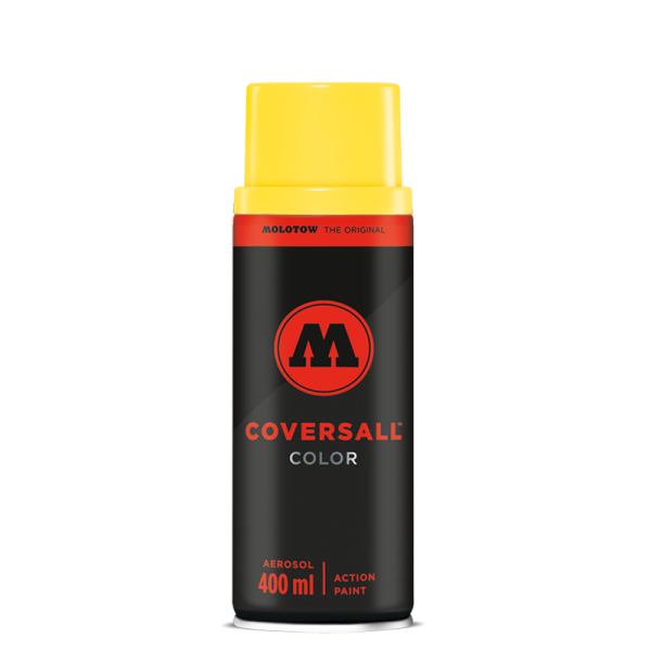 Belton Molotow Coversall Color 400ml