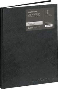 Stylefile Blackbook A4 hoch