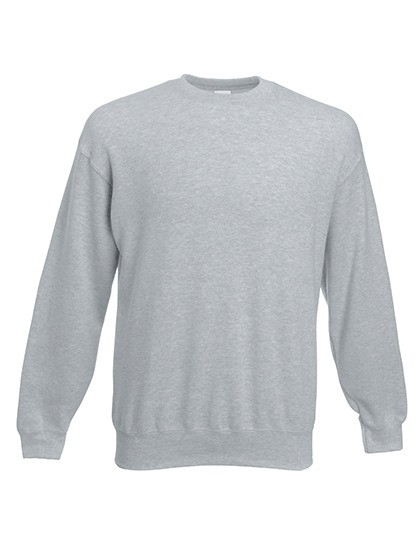 Fruit of the Loom Premium Sweater Heather Grey
