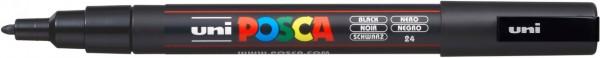 Uni Posca PC-3M 40 Farben