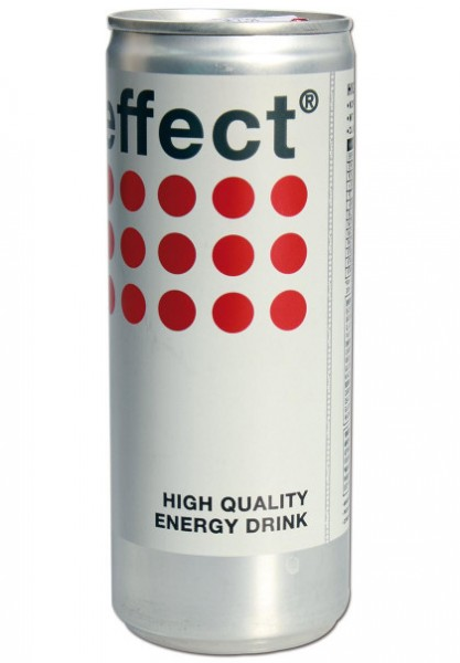 Versteckdose Getränkedose Energy Drink