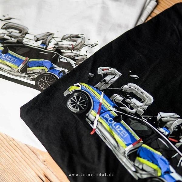 LVC x 1312 Basic T-Shirt 2 Farben
