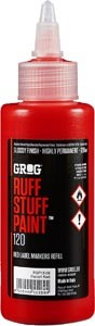 Grog Ruff Stuff Paint 120ml in 7 Farben