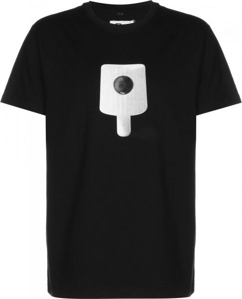 Eight Miles High NY Fatcap T-Shirt