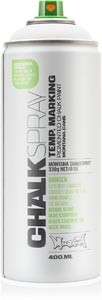 Montana Chalk Spray 400ml Kreidespray