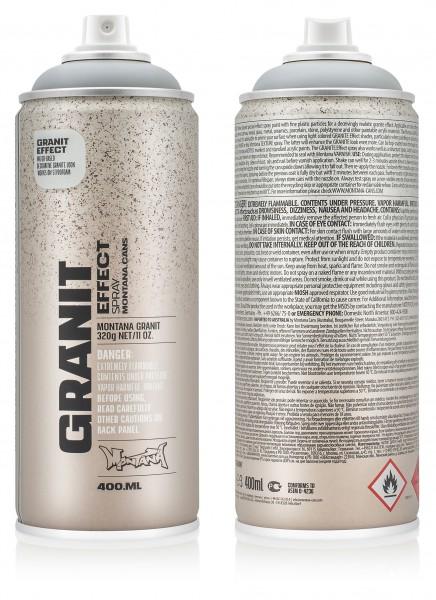 Montana Granit Effect 400ml