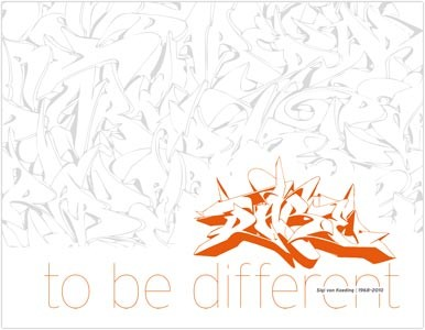 DARE to be different Buch