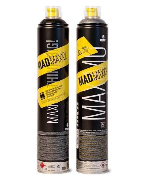 MTN Madmaxx 750ml