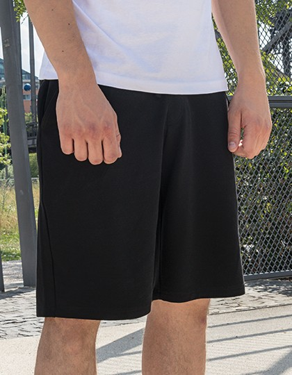 BYB Terry Shorts 3 Farben