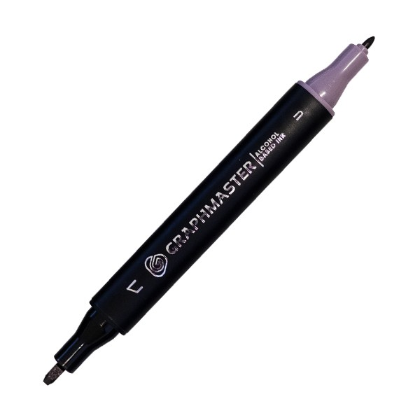 Graphmaster Twin Alcohol Marker