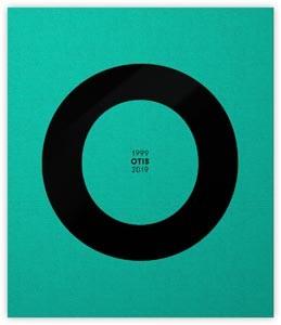 Otis 1999-2019 Buch