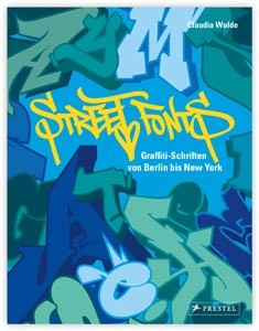 Street Fonts german Softcover Buch
