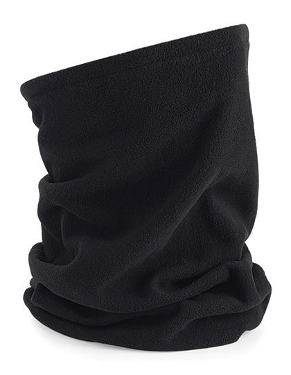 Morf Microfleece Black