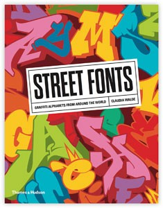 Street Fonts English Softcover Buch