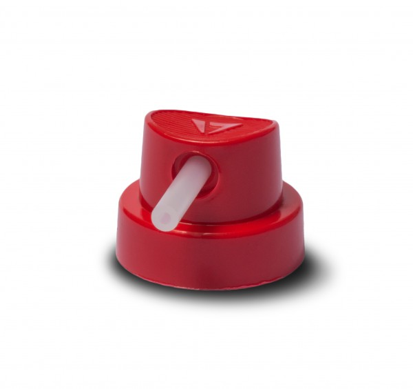 Needle Cap red